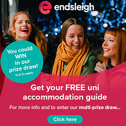 Get your FREE uni accomodation guide