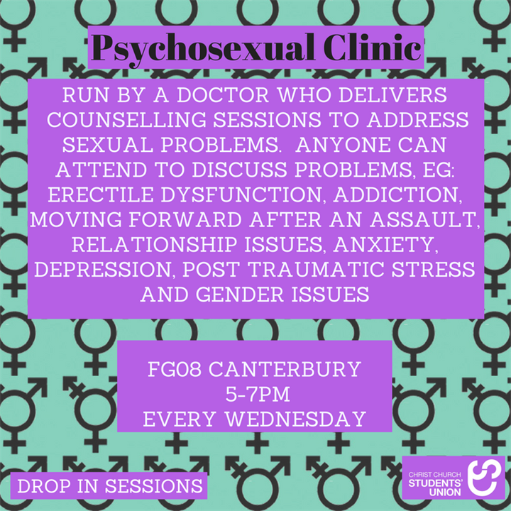 Psychosexual Advice Clinic