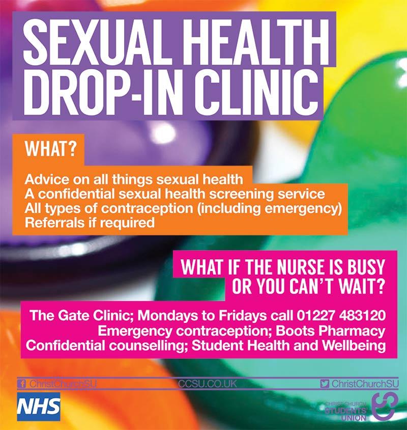Uk Sexual Health Clinic
